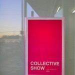 Collective Show Poster
